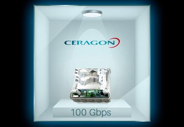 100Gbps single-box wireless backhaul radio – inconceivable?
