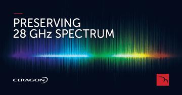 28 GHz spectrum license preservation