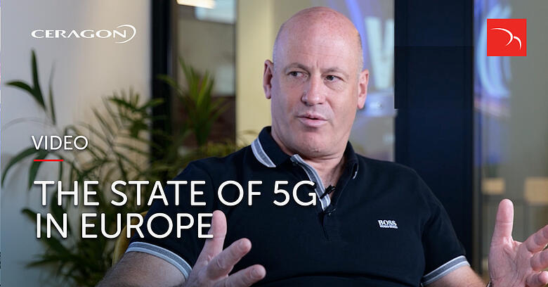 The state of 5G in Europe
