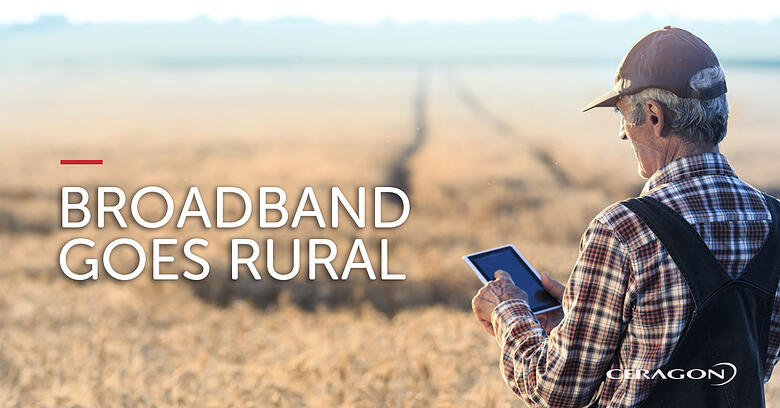 Broadband Goes Rural