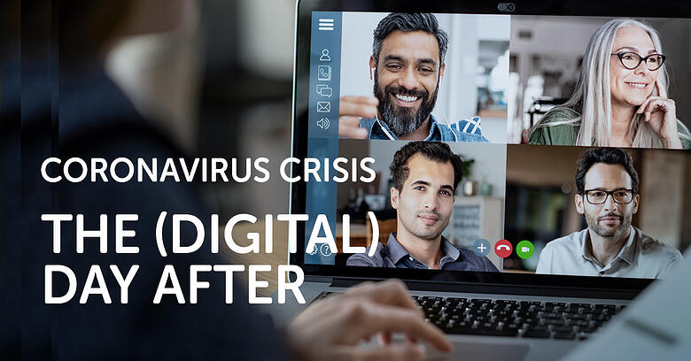 Coronavirus crisis – the (digital) day after