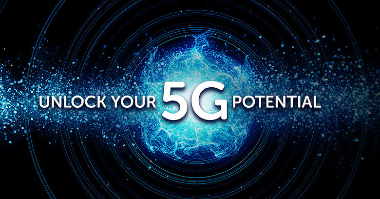 Unlock your 5G potential - Multidimensional 5G challenges
