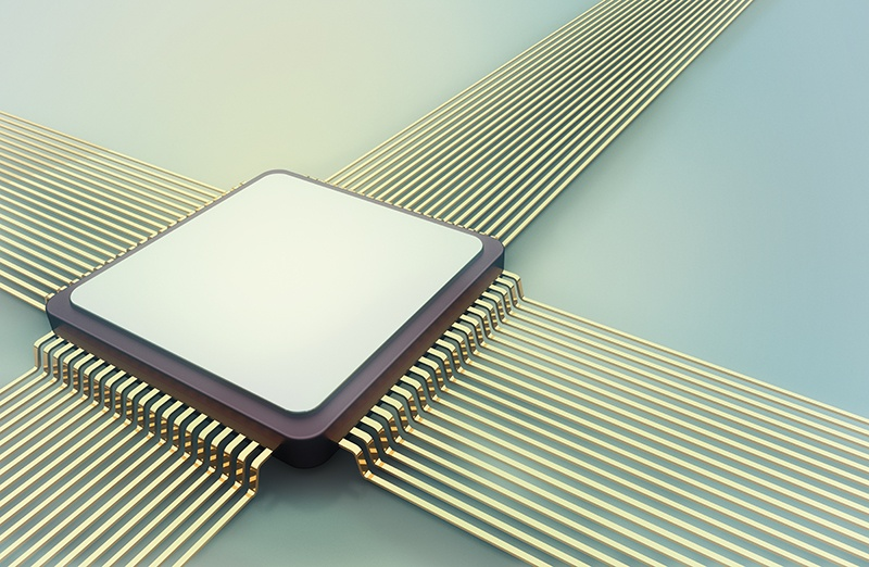 The Benefits of Developing Chips In-House