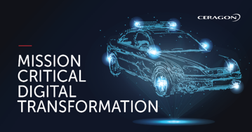 Mission-critical digital transformation - we're with you for the long haul! (and fronthaul, midhaul, and backhaul too)