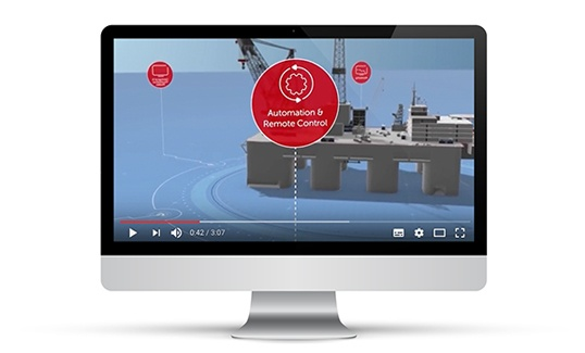 Oil & Gas Video