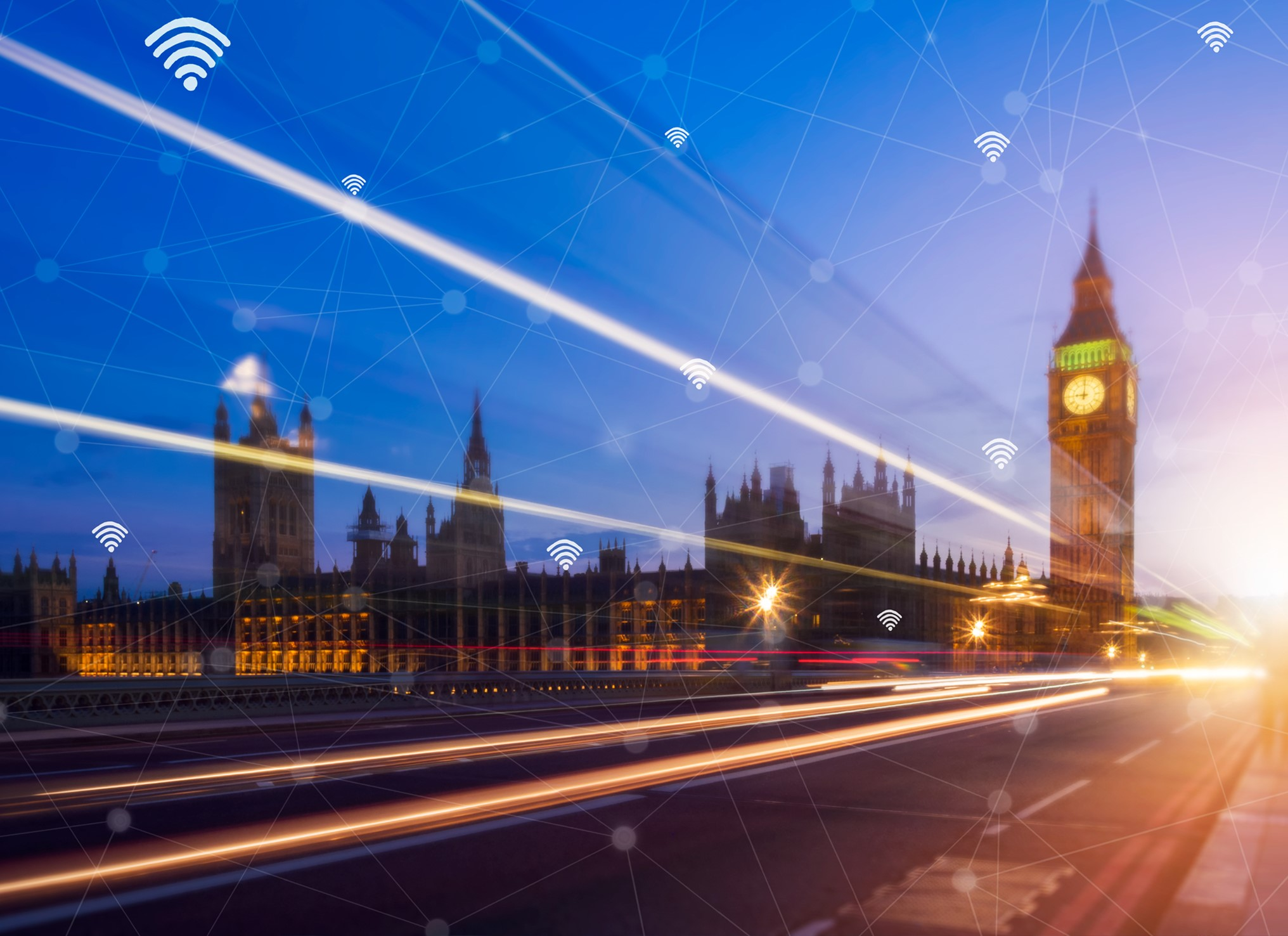 Digital Transformation, The Government and You