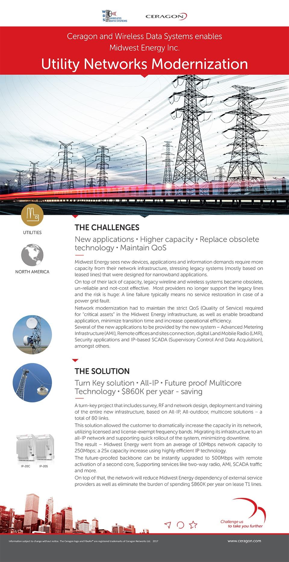 Utility Network Modernization_case study