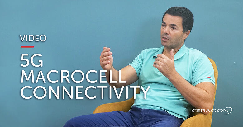 [Video] 5G Macrocell Connectivity