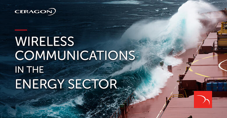 Why wireless communications will play a major role in the energy sector
