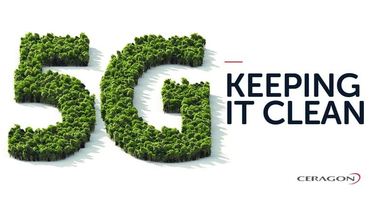 How operators can help curb global warming