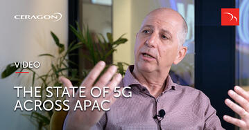 The state of 5G across APAC