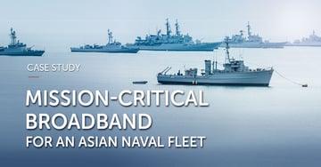 Enabling Mission-Critical Broadband