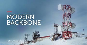 The challenge of modern wireless backbone networks