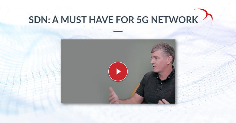 SDN: A Must Have for 5G Network