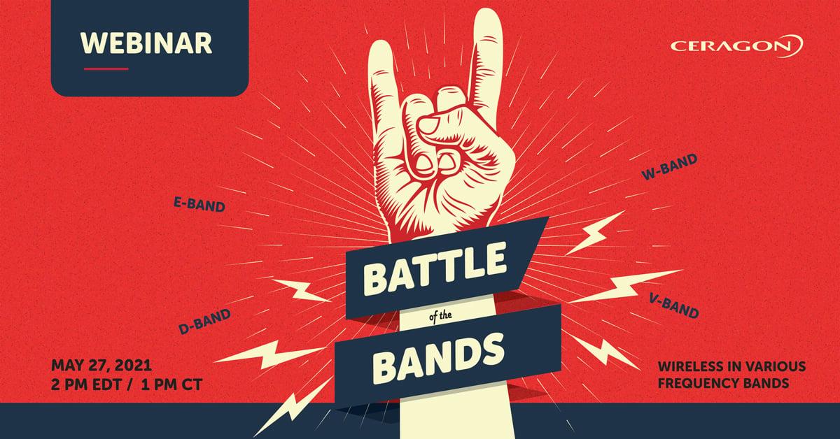 on-demand webinar: battle of the bands
