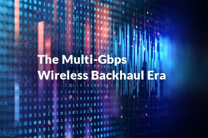 The Multi-Benefits of Multiband Wireless Backhaul