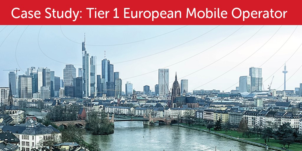 Tier ! EU Mobile operator