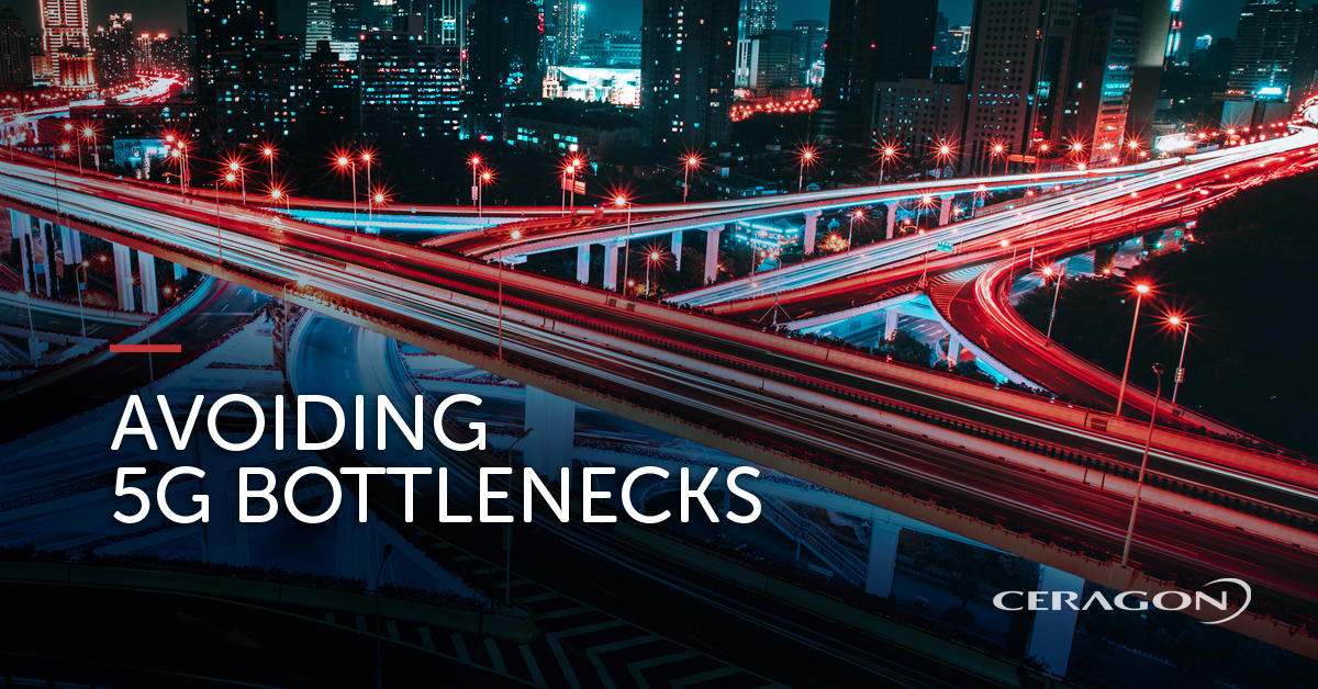 Avoiding the 5G aggregation site bottleneck