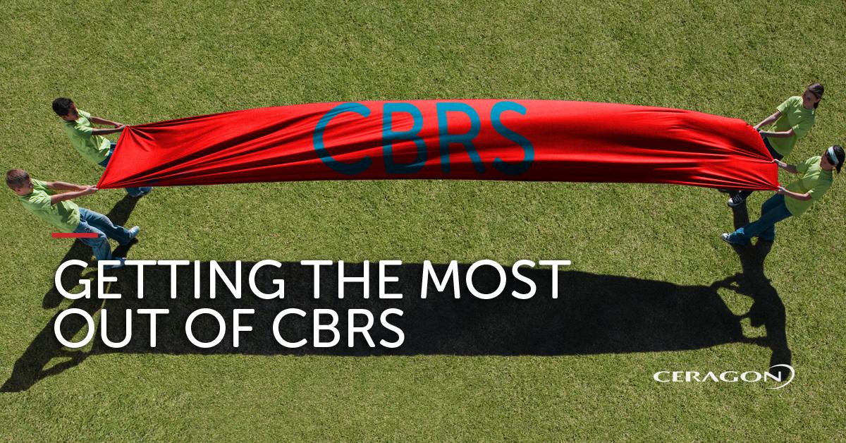 Unlocking CBRS broadband potential