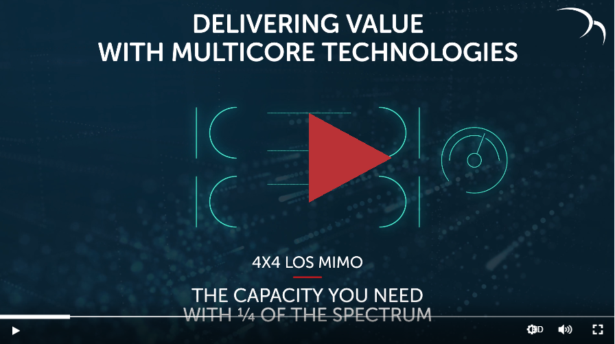 multicore video